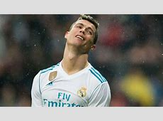Report Cristiano Ronaldo wants out of Real Madrid, open