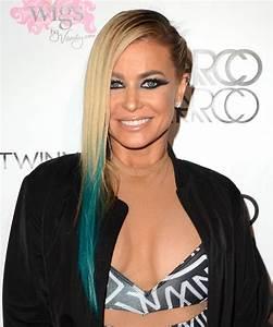 Carmen Electra Hairstyles in 2018