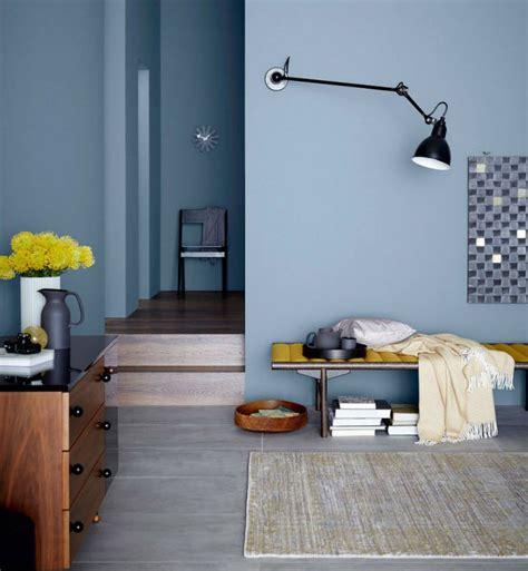 Farbige Wände: Welche Wand Du Farbig Streichen Solltest