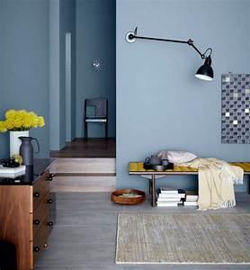 Wände Weiß Streichen : farbige w nde welche wand du farbig streichen solltest otto ~ Frokenaadalensverden.com Haus und Dekorationen