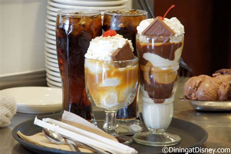 bliss cuisine ghirardelli soda and chocolate shop