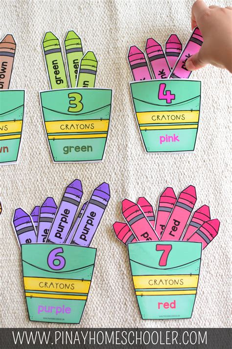 preschool learning materials back to school preschool and kindergarten learning