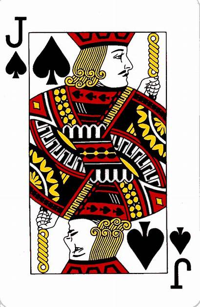 Spades Ace Jack Card Cards Playing Tag