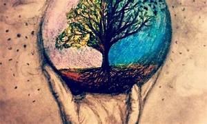 10 Earth Day Tattoos   Tattoo.com