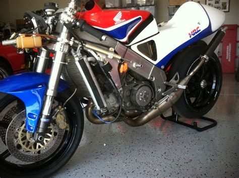 attention track day junkies 1998 honda rs250 for sale sportbikes for sale