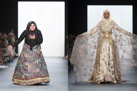 anniesa hasibuan  york fashion week sbs life