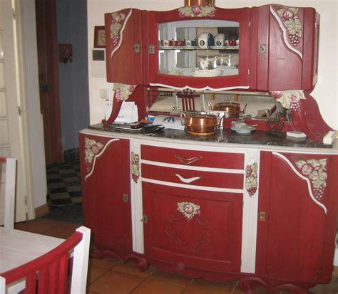 deco cuisine retro cagne stunning cuisine vintage annees 50 ideas design trends