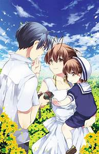 1000+ ideas about Clannad on Pinterest | Clannad After ...