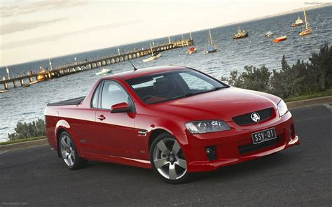 holden car holden ve ute widescreen exotic car wallpaper 15 of 84
