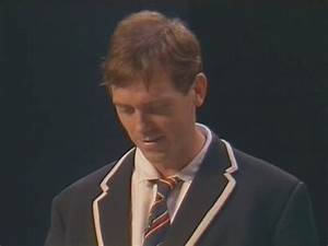 Hugh laurie Young - Hugh Laurie Photo (28313606) - Fanpop