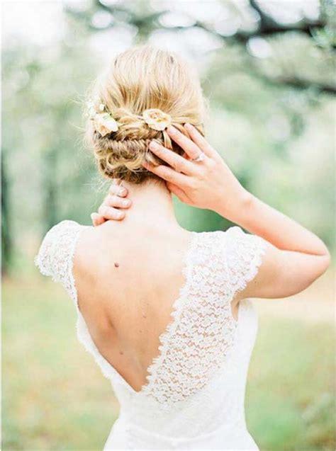 45 Romantic Wedding Hairstyles