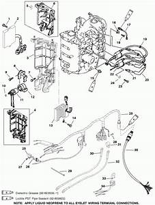 Yamaha Outboard Spare Parts Manual