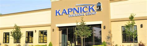 Pay your kapnick insurance group bill online with doxo, pay with a credit card, debit card, or direct from your bank account. Header-Kapnick-Building-Alt - Kapnick Insurance Group