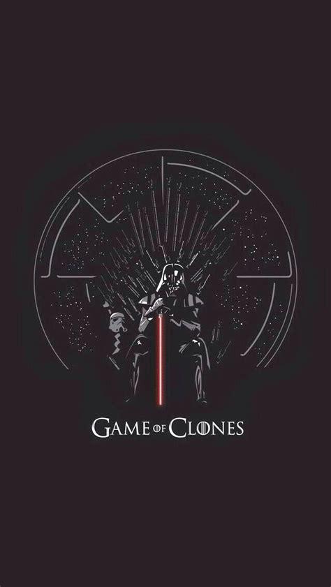star warsgame thrones wallpaper design