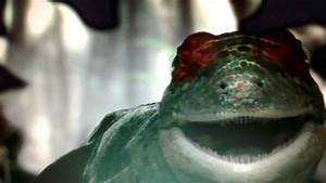 Walking With Monsters Mesothelae kills Petrolacosaurus ...