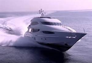 The World is not Enough Fastest Yachts in the World ...