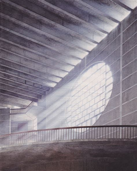 Louis Kahn An Architect Of Light The Power Of Light