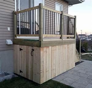 balcon bois extrieur best with balcon bois extrieur With awesome voilage exterieur pour terrasse 3 idees deco pour un balcon ou une terrasse intime