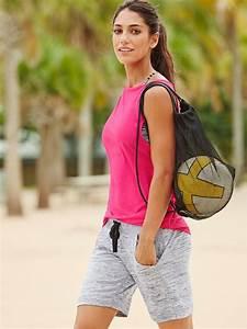 Allison Stokke: Athleta apparel-12 - GotCeleb