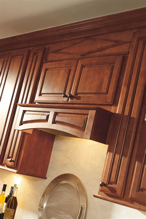 thomasville specialty products canopy wood hood