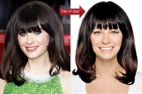 style hair for hair die besten 25 frisuren simulator ideen auf 5618