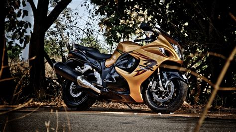 Top 7 Fastest Motorcycles In The World