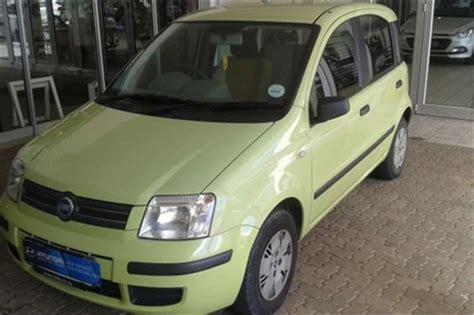 fiat panda  dynamic crossover suv fwd cars