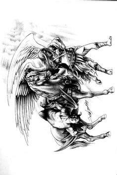 Jesse Santos - Book of angels | 43 photos | VK | arhangel