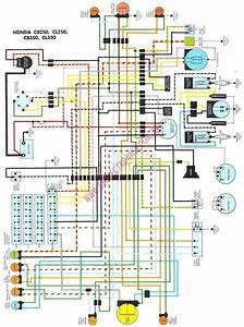 Pin By Kevin Mcdonald On Bike Wiring