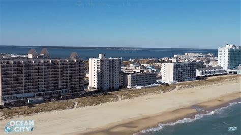 ocean city hotels top hotels and motels in ocean city