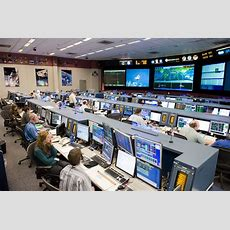 Filests128 Mcc Space Station Flight Control Roomjpg  Wikimedia Commons