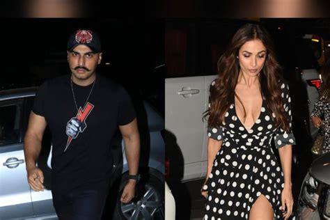 What did Malaika Arora teach boyfriend Arjun Kapoor? Actor ...