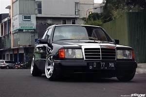 1989 Mercedes 300e W124 Engine Diagram : speedstance w124black 21 gettinlow ~ A.2002-acura-tl-radio.info Haus und Dekorationen