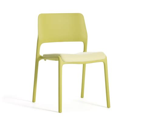 knoll chadwick spark stacking side chair gr shop canada