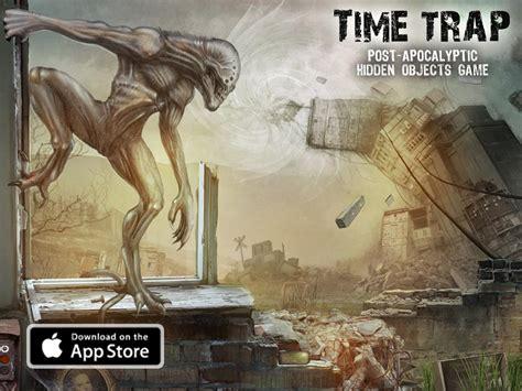 Time Trap - Hidden Objects - Free iOS, iPad game - Mod DB