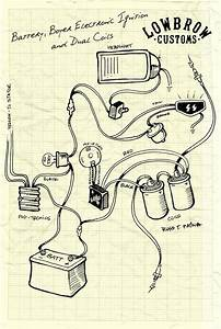 Triumph Wiring Diagrams  U2013 Biltwell Inc
