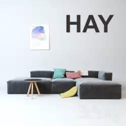hay sofa mags 3d models sofa hay mags soft sofa