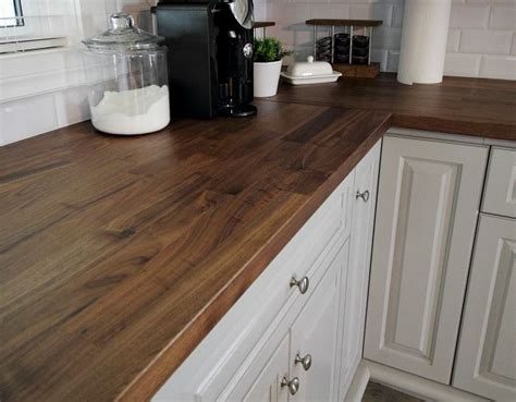 install wooden