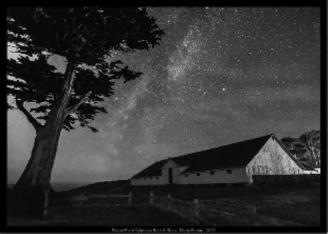 night sky point reyes joshua tree celestial photography