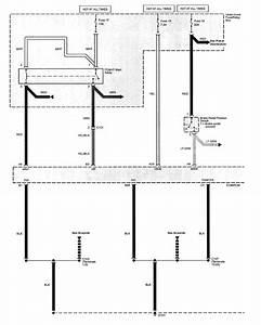 Acura Tl  2009  - Wiring Diagrams - Transmission Controls