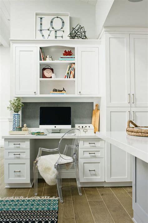 desk in kitchen design ideas kitchen desks kitchen desk areas and desk areas on