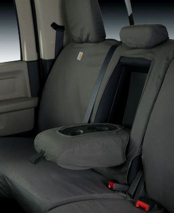 Cover, Rear Seat, Carhartt  Ford (vdl8z6163812c