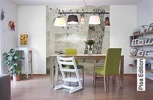 Neue Tapeten Trends : tapete pisa edition we are italyluca scarpellini alessia cal ~ Markanthonyermac.com Haus und Dekorationen
