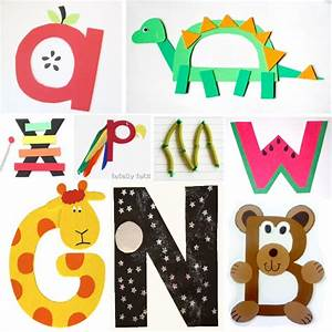 kids in adelaide learn play abc letter craft With alphabet craft letters
