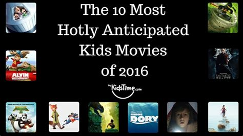 Best New Cartoon And Animation Movies 2017