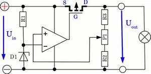 constant voltage homofaciens With constant current power amplifier