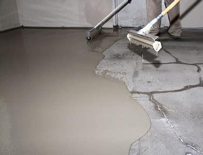 levelling concrete floors gold coast