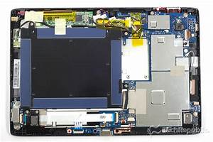 Acer Iconia Tab Teardown  Easy