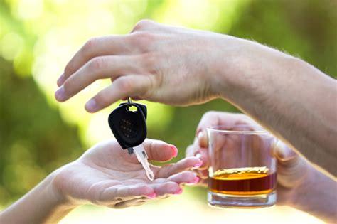 designated driver  alcohol
