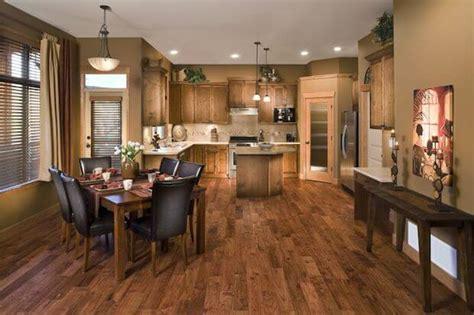 hardwood flooring dilemma laminate solid  engineered